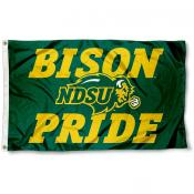 North Dakota State Pride Flag