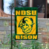 North Dakota State University Garden Flag