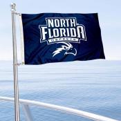 North Florida Ospreys Boat and Mini Flag
