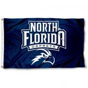 North Florida Ospreys New Logo Flag