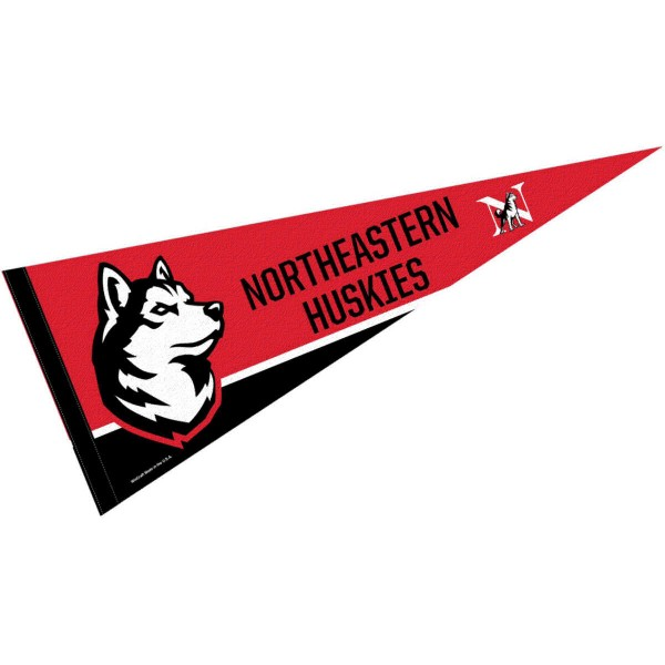 Northeastern University Huskies Decorations