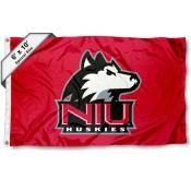 Northern Illinois University 6'x10' Flag