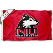 Northern Illinois University 6'x10' Flag