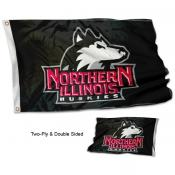 Northern Illinois University Flag