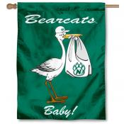 Northwest Missouri State Bearcats New Baby Flag