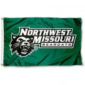 Northwest Missouri State University Flag