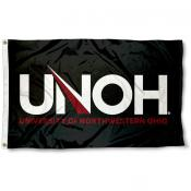 Northwestern Ohio Racers Flag