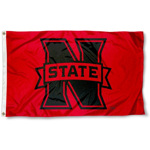 Northwestern Oklahoma State Rangers Flag measures 3'x5', is made of 100% poly, has quadruple stitched sewing, two metal grommets, and has double sided Team University logos. Our NWOSU Rangers 3x5 Flag is officially licensed by the selected university and the NCAA.