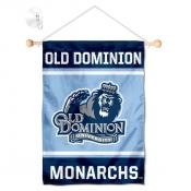 ODU Monarchs Window and Wall Banner
