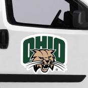 Ohio Bobcats Large Magnet
