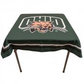 Ohio Bobcats Table Cloth