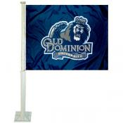 Old Dominion Car Flag