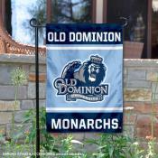 Old Dominion Monarchs Garden Flag