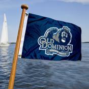 Old Dominion ODU Monarchs Yacht Flag