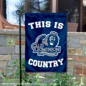 Old Dominion University Country Garden Flag
