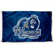 Old Dominion University Flag