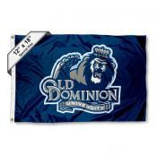 Old Dominion University Mini Flag