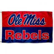 Ole Miss Flag