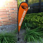 Oregon State Beavers Small Feather Flag