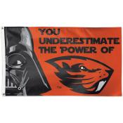 Oregon State Beavers Star Wars Flag