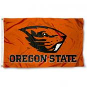Oregon State University Beavers Flag