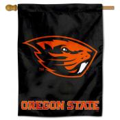 Oregon State University Decorative Flag