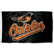 Orioles Outdoor Flag