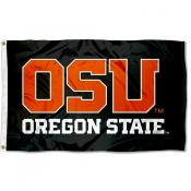 OSU Beavers Outdoor Flag