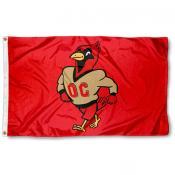 Otterbein Cardinals Flag