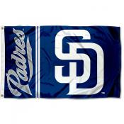 Padres Outdoor Flag