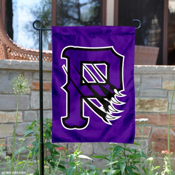 Paine College Garden Flag is 13x18 inches in size, is made of 2-layer polyester, screen printed university athletic logos and lettering, and is readable and viewable correctly on both sides. Available same day shipping, our Paine College Garden Flag is officially licensed and approved by the university and the NCAA.