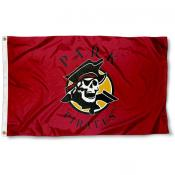 Park University Pirates Flag