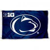 Penn State Big 10 Flag