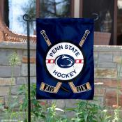 Penn State Hockey Yard Flag