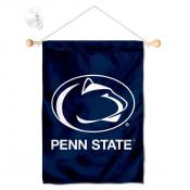 Penn State Nittany Lions Banner with Suction Cup