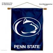Penn State Nittany Lions Wall Banner