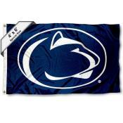 Penn State University 4x6 Flag