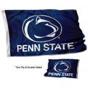 Penn State University Flag