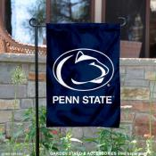 Penn State University Garden Flag