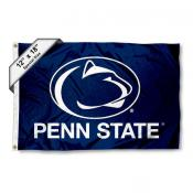 Penn State University Mini Flag