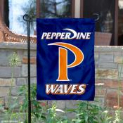 Pepperdine University Garden Flag