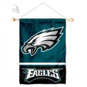 Philadelphia Eagles Window and Wall Banner