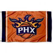 Phoenix Suns Orange 3x5 Flag