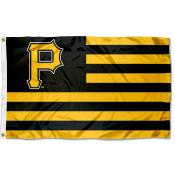 Pirates Nation Flag