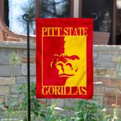 Pittsburg State University Garden Flag