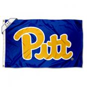 Pittsburgh Panthers 2x3 Foot Small Flag