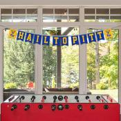 Pittsburgh Panthers Banner String Pennant Flags
