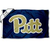 Pittsburgh Panthers Large 4x6 Flag
