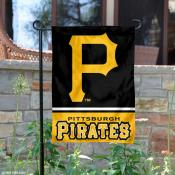 Pittsburgh Pirates Garden Flag