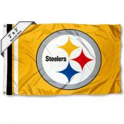 Pittsburgh Steelers 2x3 Feet Flag